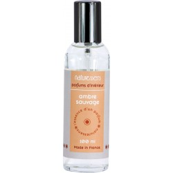 SPRAY D AMBIANCE AMBRE SAUVAGE