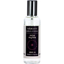 SPRAY D'AMBIANCE MURE MYRTILLE