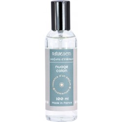SPRAY D'AMBIANCE NUAGE COTON