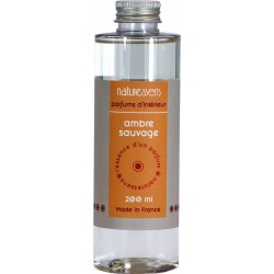RECHARGE 200ML AMBRE SAUVAGE