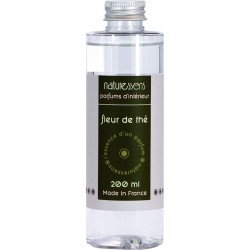 RECHARGE 200ML FLEUR DE THE