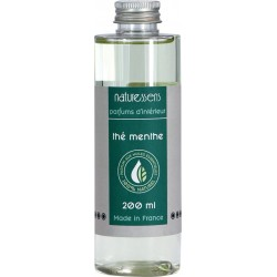 RECHARGE 200ML THE MENTHE