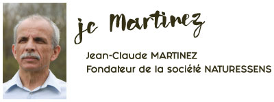 Naturessens Jean-Claude Martinez